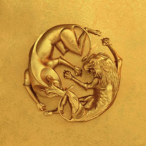 The Lion King: The Gift [Deluxe Edition] [Explicit] by Beyoncé on Amazon  Music - Amazon.co.uk