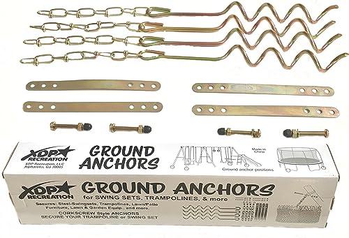 diseño simple y generoso XDP - Kit Kit Kit de Anclaje para Suelo  precioso