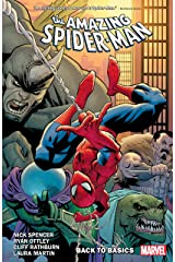 Amazing Spider-Man by Nick Spencer Vol. 1: Back To Basics (Amazing Spider-Man (2018-)) Kindle Edition