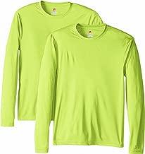 high visibility dri fit shirts
