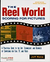 the reel world scoring for pictures