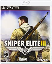 Sniper Elite 3 - PlayStation 3 Standard Edition