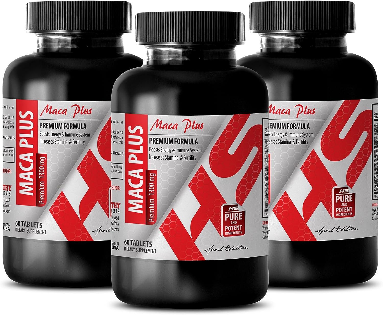 Female Sexual Enhancement Pills - Ranking TOP5 MACA Com 1300MG Max 78% OFF Premium Plus