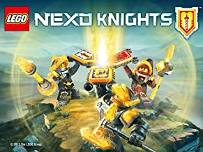Best lego nexo knights season 3 episode 6 Reviews