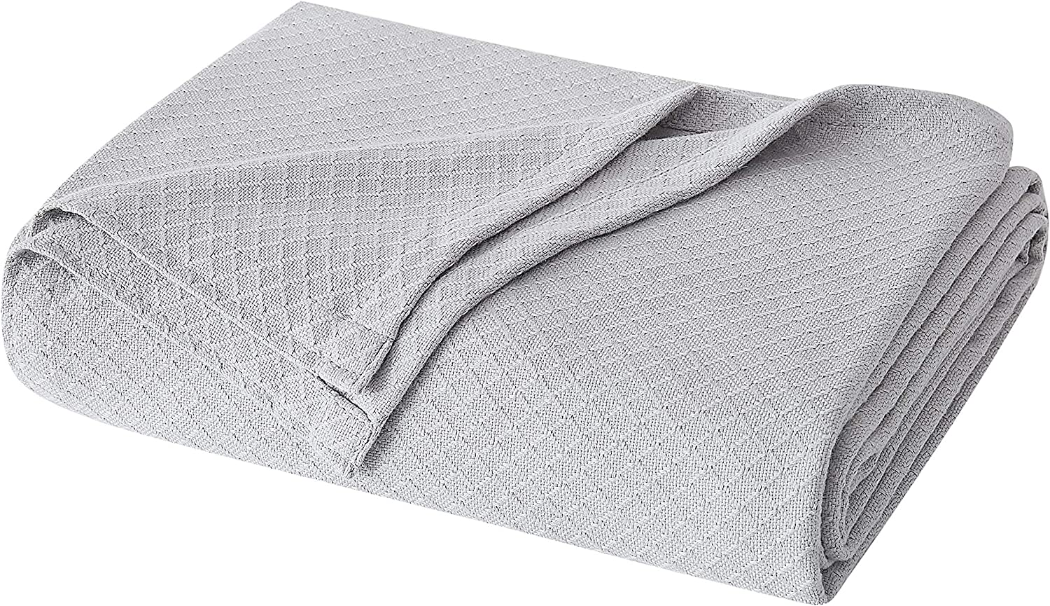 Fort Worth Mall Charisma Deluxe Woven Cotton Blanket Violet King Nippon regular agency Grey