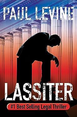LASSITER (Jake Lassiter Legal Thrillers)