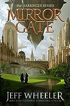 Mirror Gate (Harbinger Book 2)