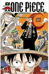 One Piece - Édition originale - Tome 04 : Attaque au clair de lune Format Kindle