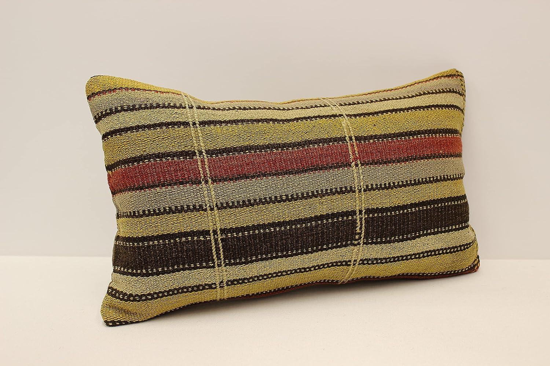 12x20 inches Geomatric Cushion Cover cm Max 88% OFF 30x50 Daily bargain sale Lumbar pillow Re