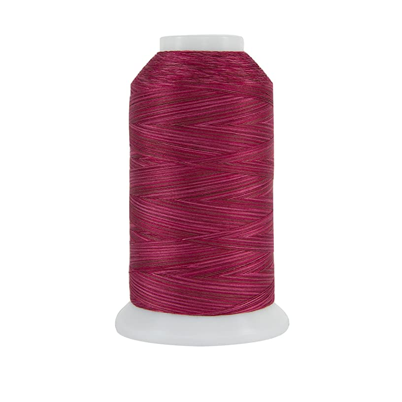 Superior Thread King Tut Thread 2,000 Yards-Cinnaberry