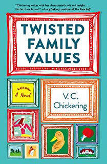 Twisted Family Values