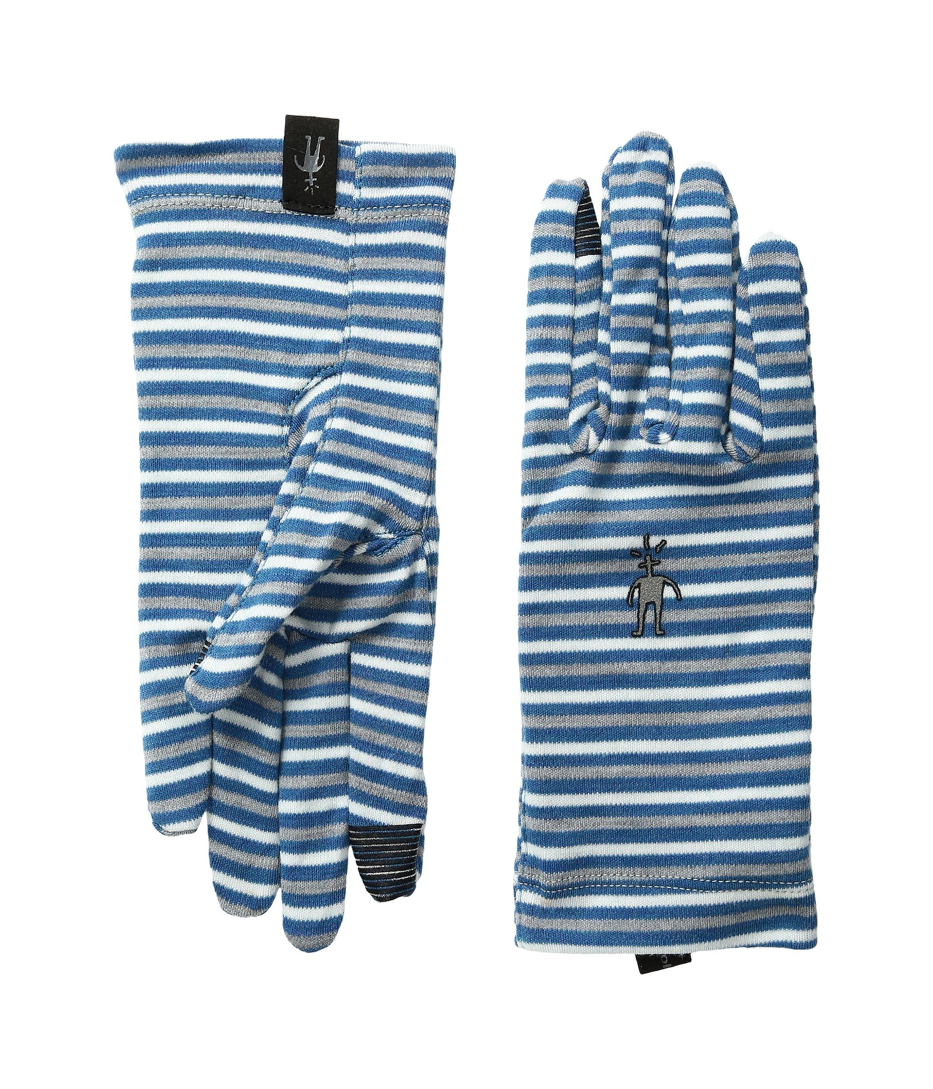 Guantes para Hombre Smartwool NTS Mid 250 Pattern Gloves  + Smartwool en VeoyCompro.net
