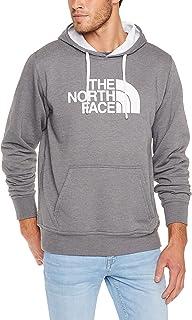 The North Face Men's M Half Dome Hood TNF Medium Grey Heather/TNF White