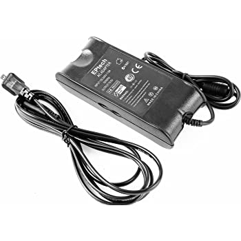 100-240 VAC 50//60Hz Worldwide Voltage Use Mains PSU PK Power AC//DC Adapter for Dell P2314Tt P2714Tt LED LCD Monitor Power Supply Cord Cable PS Charger Input