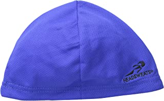 Headsweats Skull Cap Beanie Hat, Black, One Size
