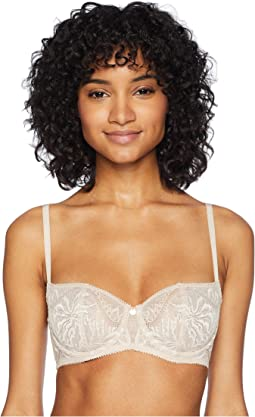 03b17f3be Natori pure allure full figure contour underwire bra 736099 at 6pm.com
