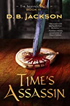 Time's Assassin: Book III of The Islevale Cycle