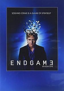 Endgame Tv Series Sn 1-mod