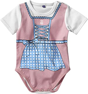 Chaps Baby Girls Plaid /& Polka Dot Tiered Dress /& Bag 2 Piece Gift Set