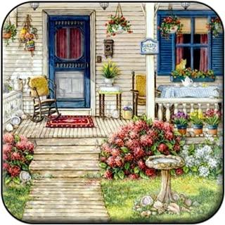 In Door Decoration Wallpaper