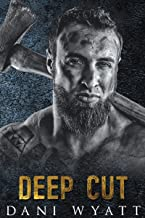 DEEP CUT (Men of the Woods Book 2)