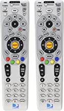 DirecTV RC66X 2 Pack - Replaces RC65, RC65X, RC66 - Works With HR20, H20, HR21, H21, HR22, H23, HR23, H24, HR24, R15, R16, R22,D11, D12
