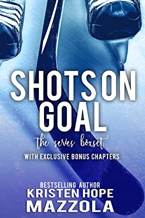 The Shots On Goal Series Box Set