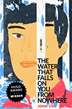 The Water That Falls on You from Nowhere: A Tor.Com Original