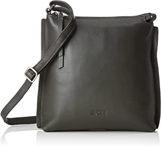 BREE Shoulder Bag, Grün (Climbing Ivy)