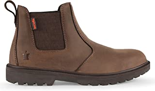 Scruffs Raw Dealer Safety Boots