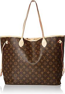 Louis Vuitton Neverfull MM Monogram Bags Handbags Purse