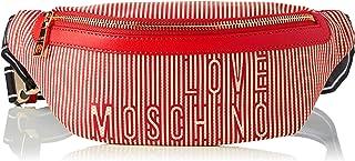 Love Moschino, Marsupio Da Donna, Collezione Estate Riñonera para Mujer, colección Primavera Verano 2021
