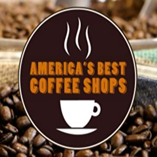 Best Coffee Shops(Kindle Fire Edition)