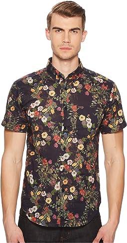 Antique Botanical Painting Shirt