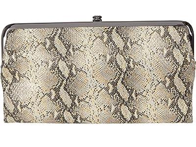 Hobo Lauren (Glam Snake) Clutch Handbags