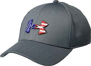 قبعة Under Armour للرجال Freedom Blitzing