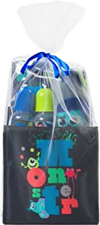 Disney Monsters Inc. Diaper Bag Gift Set, Black