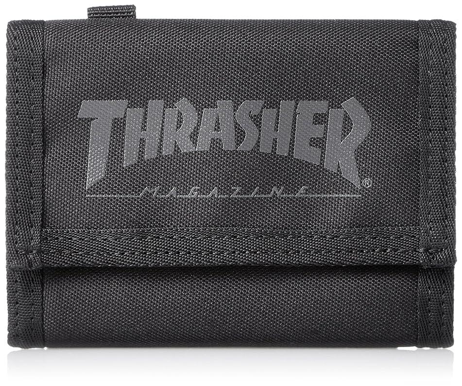 カタログお気に入り数値[スラッシャー] スラッシャー/THRASHER 折財布 人気 おしゃれ THRSG111