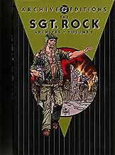 Sgt. Rock Archives