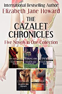 Best the cazalets characters Reviews