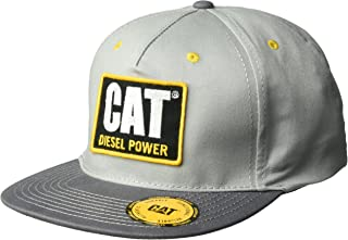 Men's Diesel Power Flat Bill Cap