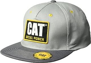 Men's Diesel Power Flat Bill Cap