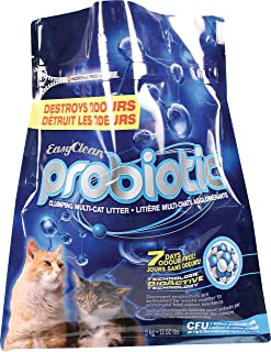 Easy Clean Cat Litter Probiotic,5kg