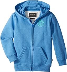 Quiksilver Kids - Sagu Hoodie (Toddler/Little Kids)
