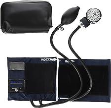 Mabis Precision Series Spygmomanometer Aneroid ، فشارسنج حرفه ای ، فشار دستی فشار خون ، بازوی اندازه 11 تا 16.4 اینچ ، بزرگسالان