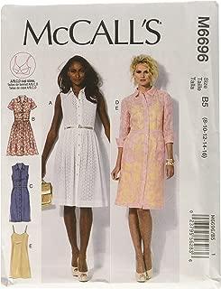 mccalls 6696 pattern
