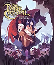 Jim Henson's The Dark Crystal: A Discovery Adventure (Jim Henson's Dark Crystal: Creation Myths)