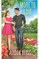 More to Love: a BBW romantic comedy (A Perfect Fit Book 3) Kindle Edition