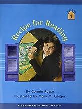 Recipe for Reading: Workbook 1