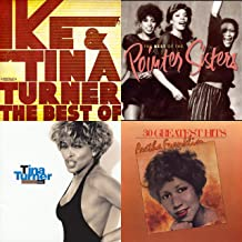 Tina Turner and More